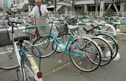 ガソリン高で自転車一人勝ち