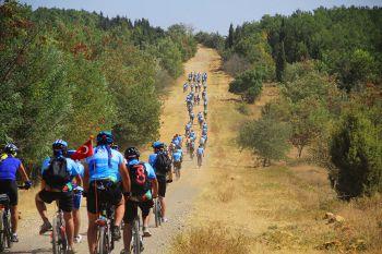 The Iron Curtain Trail