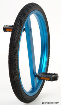 Nimbus 20-inch Ultimate Wheel