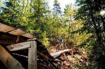Copper Harbor Trails, www.copperharbortrails.org