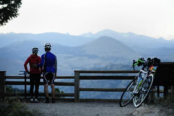 The best state for biking