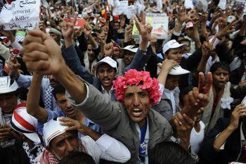 アラブの春