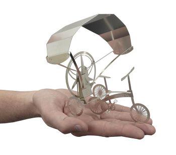 Paravelo, www.kickstarter.com