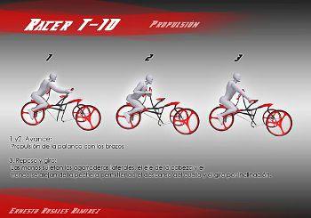 RacerT-10