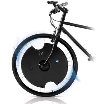 Electron Wheel