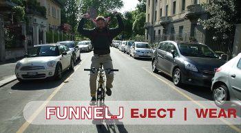 FUNNELL-EJECT WEAR