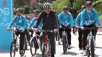 アブドラ・グール元大統領
