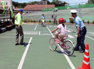 自転車フェス