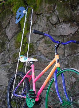 BikeBacon