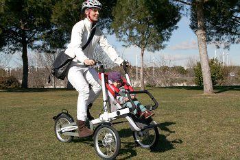 Sistema Noomad, www.noomadbike.com