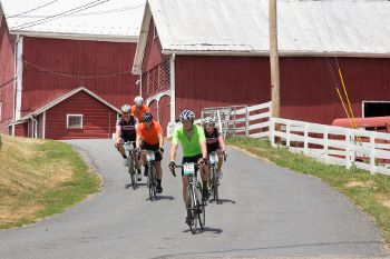 Farm to Fork Fondo