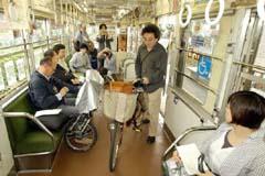 首都圏サイクルパス作戦