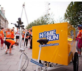 Home Run, www.homerunlondon.com
