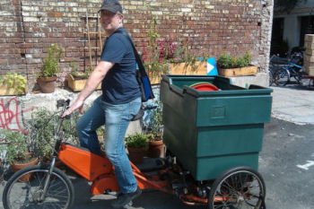 The Foodcycle, www.newyorkcompost.com