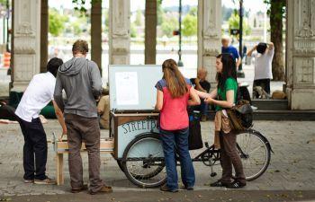 Street Books, streetbooks.org