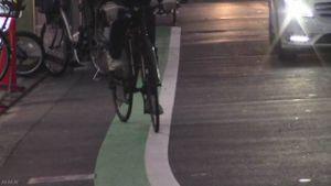 自転車保険加入