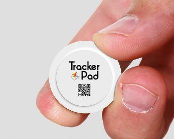 TrackerPad