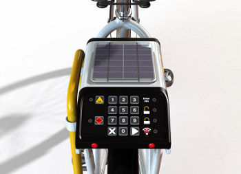 Social Bicycles, socialbicycles.com