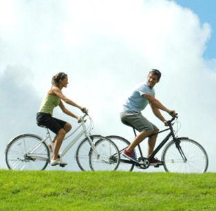 自転車生活のスタイル