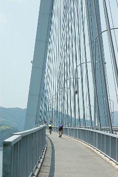 瀬戸内海横断自転車道