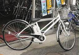 自転車補助