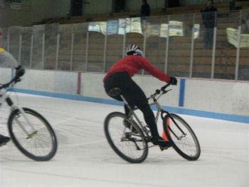 Ice Riding