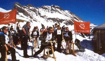 Velogemel World-Championship Grindelwald
