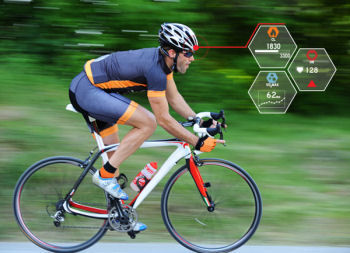 SMART - The world's first smart cycling helmet