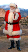 サンタの秘密