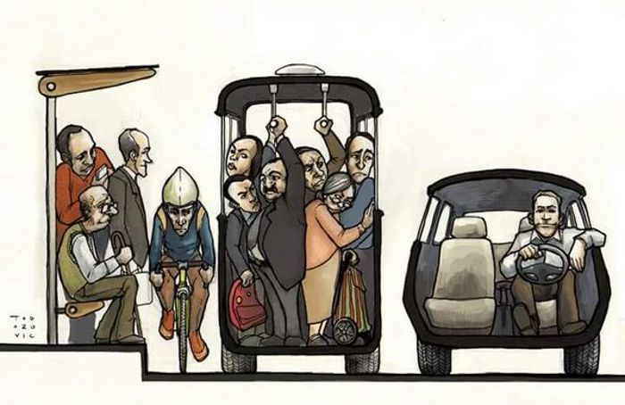 Justicia Urbana