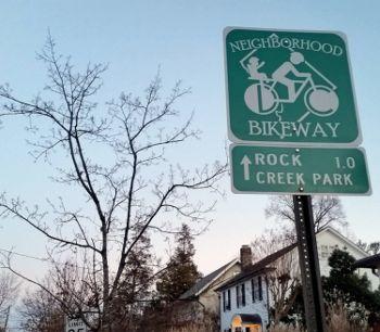 The Bike Streets Plan