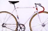 自転車を表現
