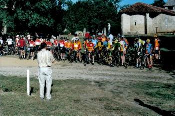 Notre-Dame de Cycliste
