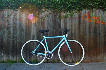 The Sutro Mission Bicycle: Designed for City Riding