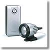 リチウムイオン充電式バッテリーのライト