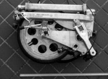 世界最小寸法に折りたためる自転車