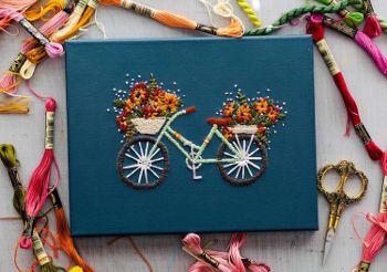 bicycle-embroidery-flowers-velo-series-truefort-5