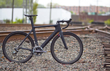 Toyota Prius Project Concept Bike, www.toyotapriusprojects.com
