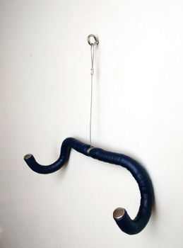 Handle Bar Bike Wall Mount, www.etsy.com