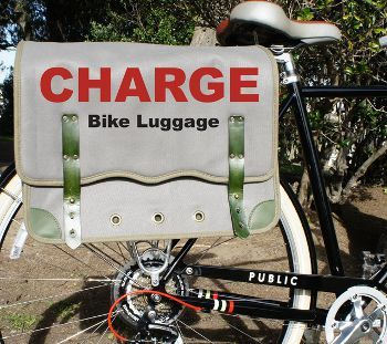 CHARGE Bike Luggage