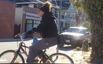 CAMBRIDGE BICYCLE SAFETY