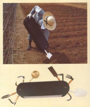 農業用十徳ナイフ