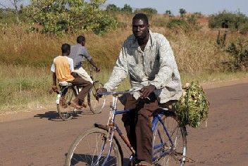 WORLD BICYCLE RELIEF