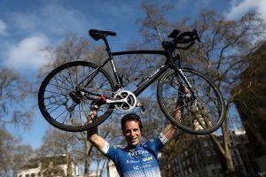 79日で自転車世界一周