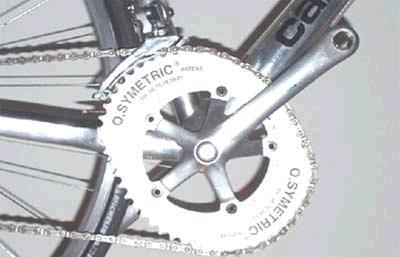 自転車の ギア比 自転車 : 自転車への道/ペダルとギア ...