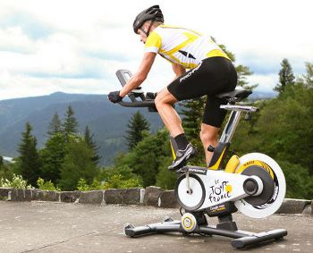 Tour de France, www.proform.com