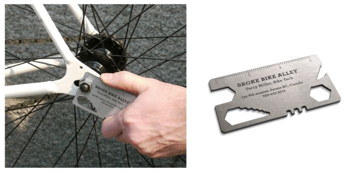 Broke Bike Alley: Bike tool, adsoftheworld.com