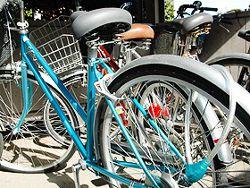 自転車盗は犯罪