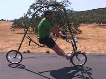 GlideCycle
