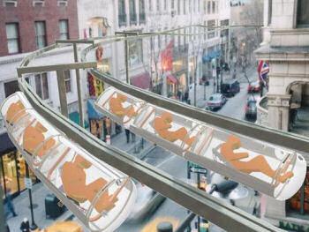 未来の都市交通